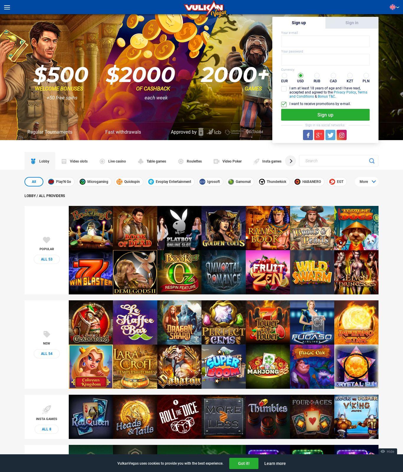 Онлайн казино на реальные деньги для андройд