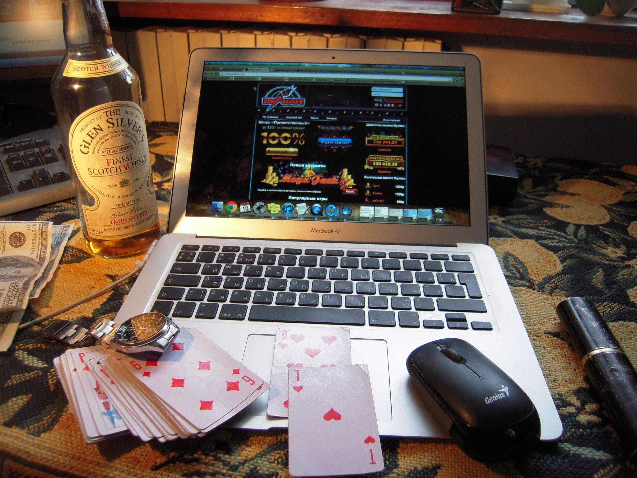 Кто какими программами пользуется в онлайн казино