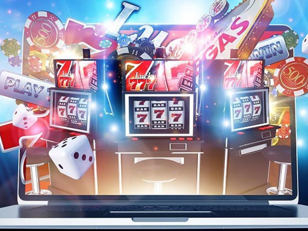 Как не поиграть в онлайн казино играть в игровые аппараты гаражи бесплатно и без регистрации
