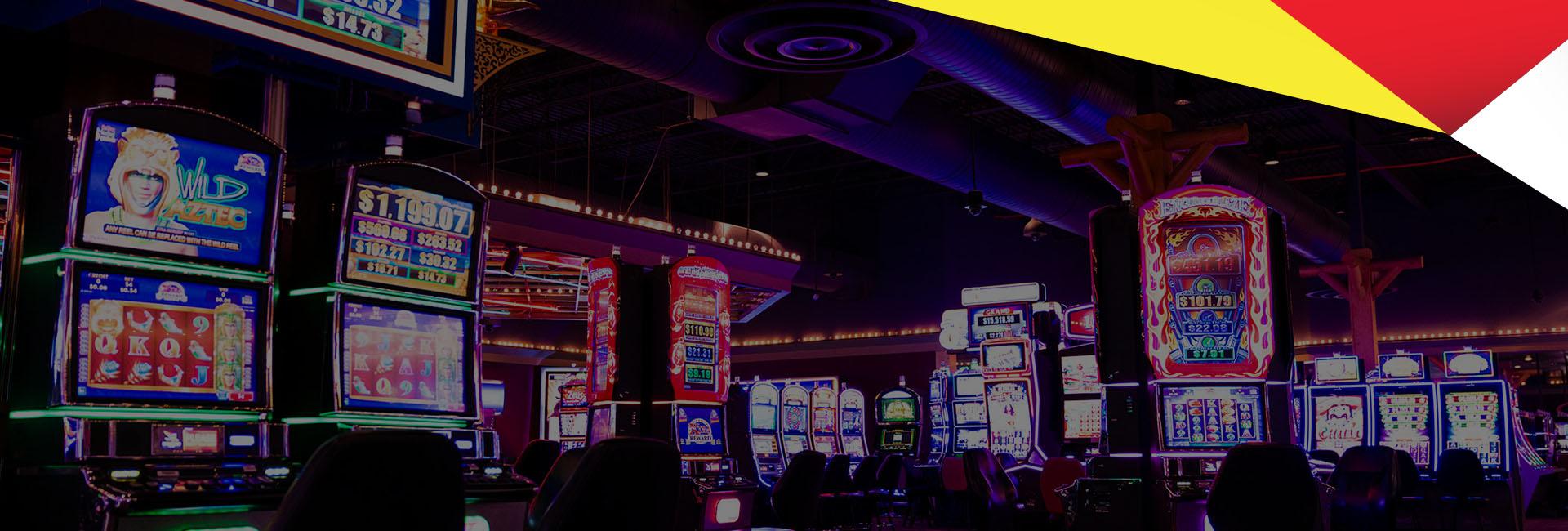 Игровые автоматы 777 без регистрации